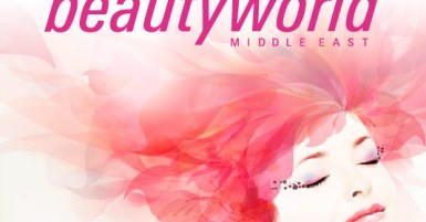 Beautyworld Middle East2016