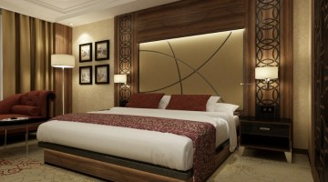 Casablanca Grand Hotel Jeddah 125 rooms 800x533